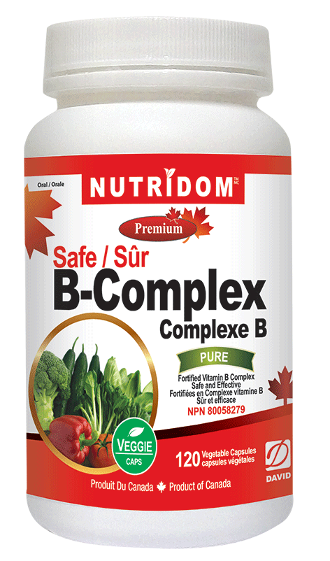 Canadian Safe B-Complex