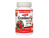 Canadian Cranberry 25x
